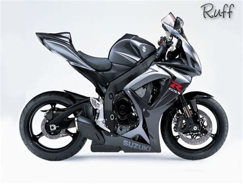Suzuki Pocket Bike by V Tuning Suzuki Gsxr Pocket Bike De Ruff Mobcustom
