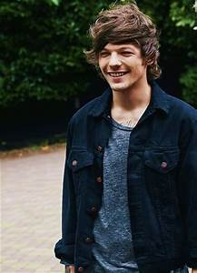 Louis Tomlinson images Four Photoshoot wallpaper and ...