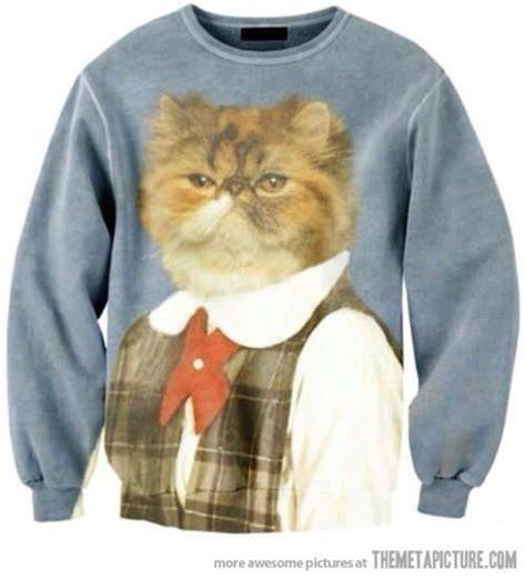 funniest sweaters sweater cats sweater sweater