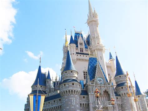 Disney might change the name of one of its theme parks ...