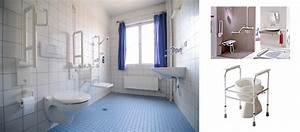Aide Pour Amenagement Salle De Bain Personne Agée : salle de bain pmr adaptation sanitaire lyon villeurbanne rh ne ~ Melissatoandfro.com Idées de Décoration