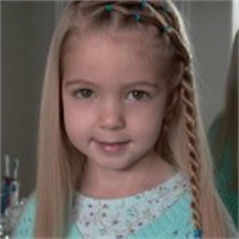 little girls hairstyles 225x300 6 little girls hairstyles