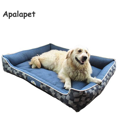 Sofa Material For Pets by Soft Fabric Bed Sofa Pet Bed Pet Cat Kennel Furniture