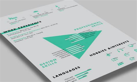 Best Color Palettes For Resume by 20 Free Resume Design Templates For Web Designers Themes