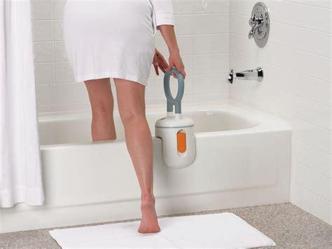 how to insure you a senior safe bathroom macdonald