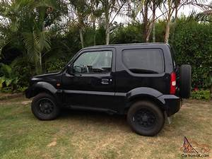 4x4 Suzuki Jimny : suzuki jimny jlx 4x4 2008 2d wagon 4 sp automatic 4x4 1 3l multi point in sunnybank hills qld ~ Melissatoandfro.com Idées de Décoration