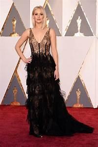 [PICS] 2016 Academy Awards Red Carpet Photos — Jennifer ...
