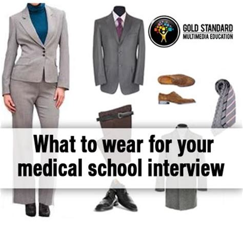 What to wear for your medical school interview http//mcat-premed-mcat-scores.blogspot.com/2011 ...