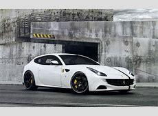 Ferrari FF Tuned by Wheelsandmore autoevolution