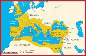 Ancient Civilizations Map | www.pixshark.com - Images ...