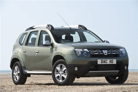 renault dacia dacia duster by car magazine