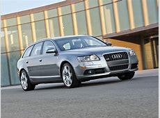 AUDI A6 Avant specs 2005, 2006, 2007, 2008 autoevolution