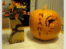 Miami Dolphins Pumpkin Carving When Rats Attack
