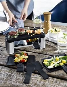 Wmf Raclette Grill : test raclette grill wmf raclette f r 2 sehr gut ~ Frokenaadalensverden.com Haus und Dekorationen