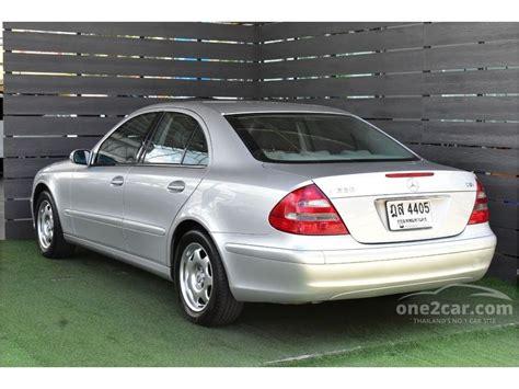 Moteurs diesels 200 cdi et 220 cdi. Mercedes-Benz C220 CDI 2004 Elegance 2.1 in กรุงเทพและปริมณฑล Automatic Sedan สีเทา for 399,000 ...
