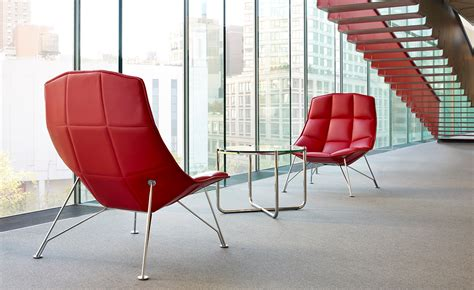 jehs laub wire lounge chair hivemodern