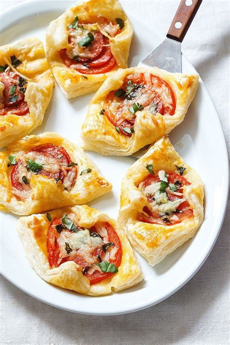 appetizers for delicious and easy recipes eatwell101