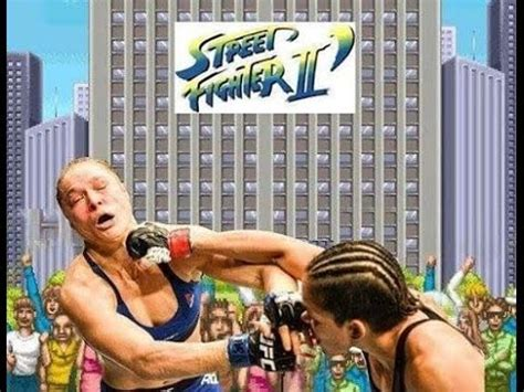 Ronda Rousey Memes - best ronda rousey ko memes ronda rousey fight youtube