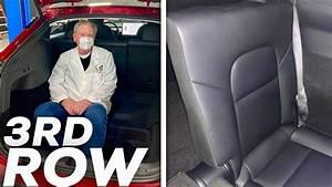 Tesla Model Y 7 Seater Price / 2020 Tesla Model Y Vs 2019 Tesla Model X | Top Speed : However ...
