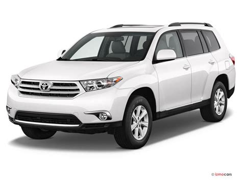 toyota highlander prices reviews listings  sale