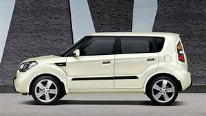 Kia Paris : kia soul to debut at paris photos ~ Gottalentnigeria.com Avis de Voitures
