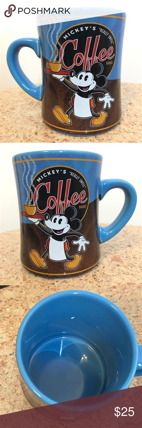 Bird show is back, a really swell phone case, and coffee! Disney Mickey's Really Swell Ceramic Coffee Mug | Disney coffee mugs, Mugs, Coffee mugs