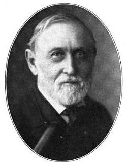 john william mcgarvey wikipedia