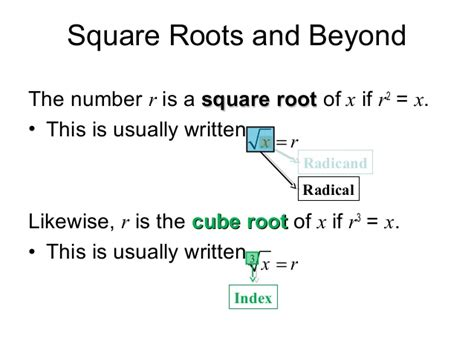 lesson 1 admin exponents