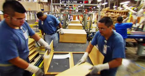 masterbrand cabinets inc careers how fbhs recruits workers in cabinetry window door