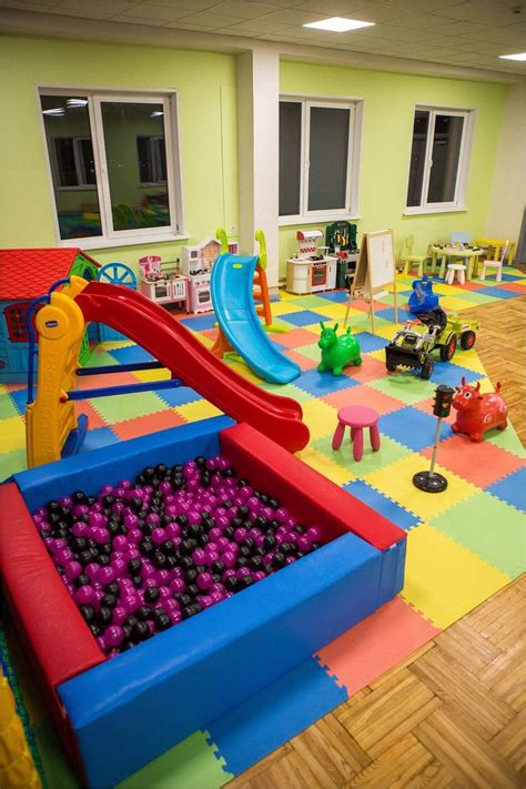 Bērnu izklaides centrs
