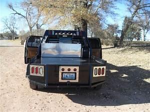 Custom 1992 Dodge Crew Cab 350  5 9 Cummins  Nv4500 5