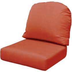 Replacement Seat Cushions Outdoor Furniture