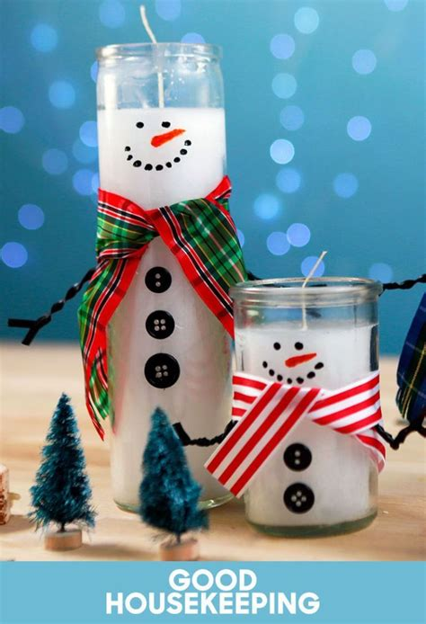 28 best housekeeping christmas crafts 1000 images