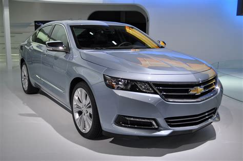 chevrolet impala eco model  join cruze malibu