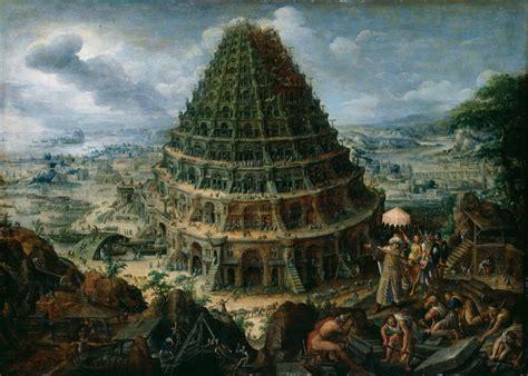 Amazones, hobiti, Bābeles tornis. 10 mītiskas radības un ...