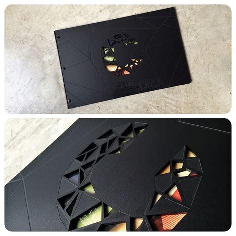 12042 portfolio book design acrylic