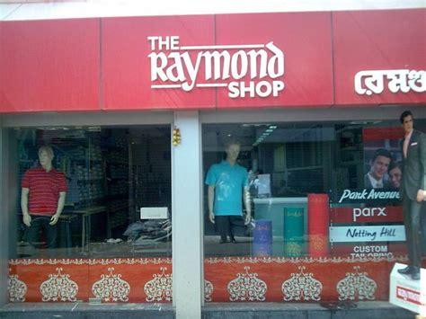 the raymond shop basirhat