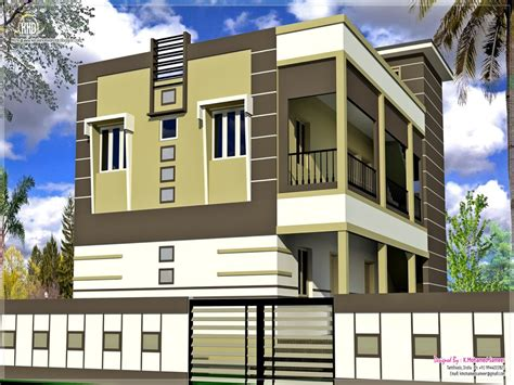 Indian Exterior House Designs Country Home Exterior