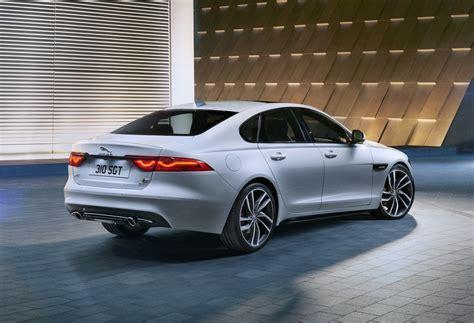 2018 Jaguar Xf Autosca