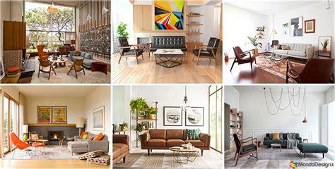 idee arredamento vintage salotto vintage anni 50 tante idee di arredamento stile