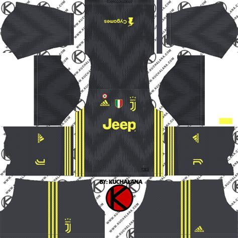 Dream League Soccer Kits - Kuchalana