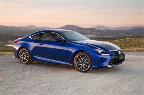 Lexus Rc 200 by Lexus Rc 200t Gs 200t On Sale In Australia With 2016
