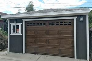 Attached Or Detached Garage