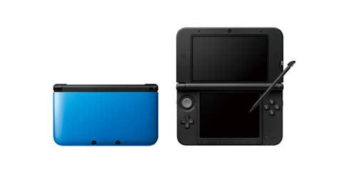 3ds xl colors there s a new nintendo 3ds xl color this is it kotaku