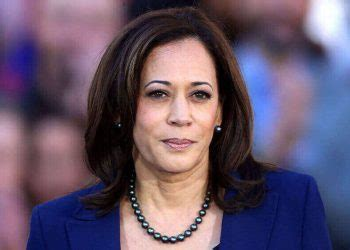 Harris became a stepmom when she married emhoff. kamala harris parents Archives - Biography Talks