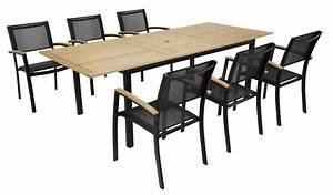 Table De Jardin Carrefour. carrefour la collection mobilier de ...