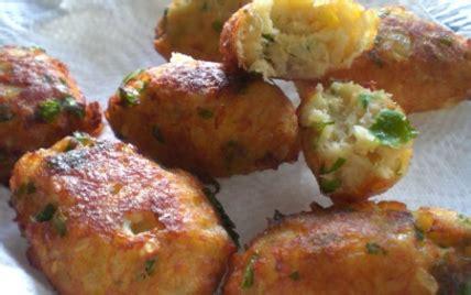 cuisine portugaise morue recette accras de morue à la portugaise notée 4 4 5