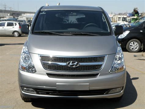 Hyundai Starex Hd Picture by 2011 Hyundai Grand Starex Pictures 2 5l Diesel Fr Or