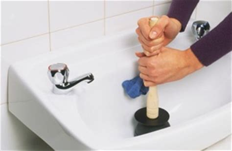 unclog bathtub drain home remedy 5 home remedies for clogged drains to set your drain free