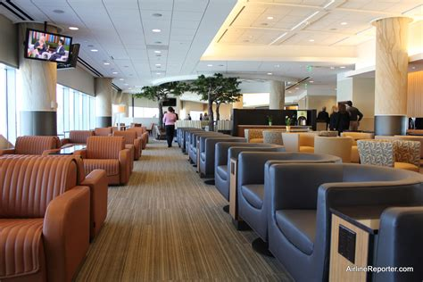 american airlines admirals club  san